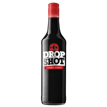 Dropshot Double Black